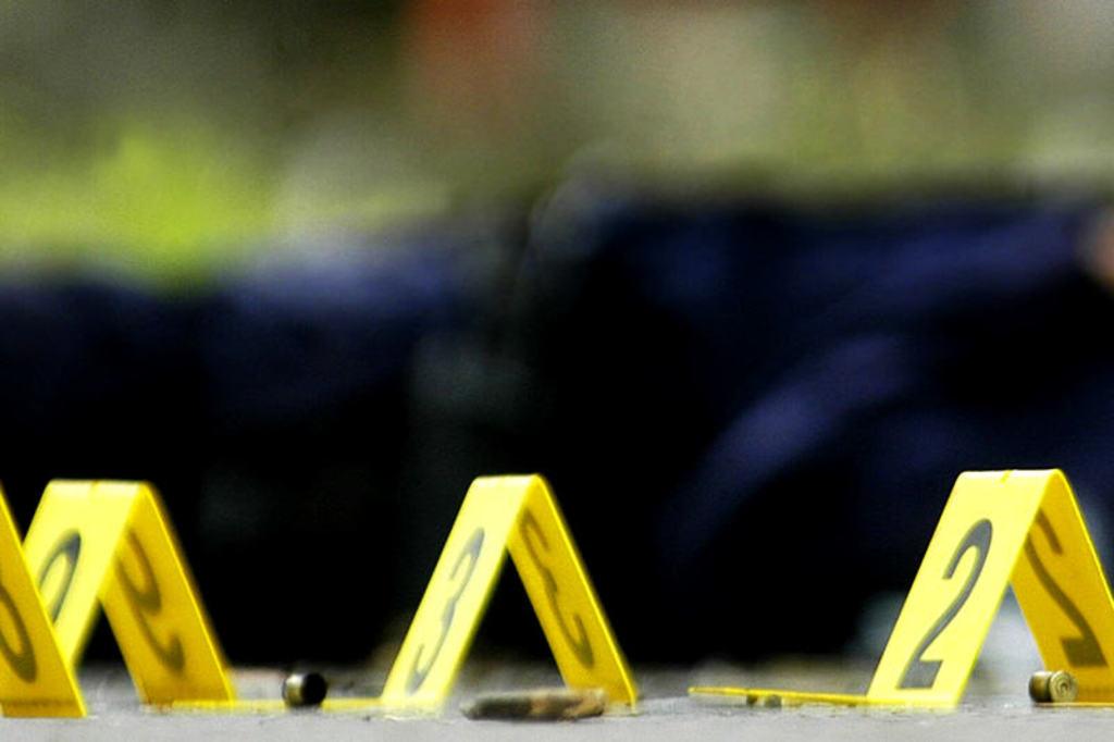 Enfrentamiento deja dos policías muertos