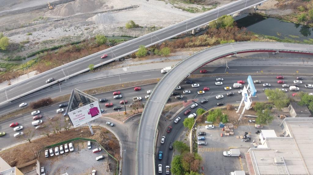 Ignora Gobierno daños por 'Hanna' en Nuevo León