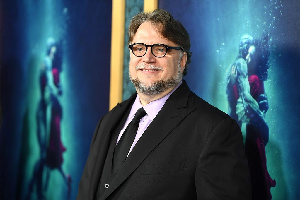 Retiran demanda por plagio contra Guillermo del Toro y La forma del agua