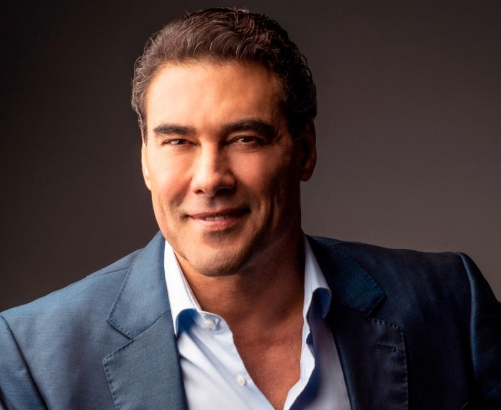Eduardo Yañez padece cáncer de riñón, asegura amigo del histrión