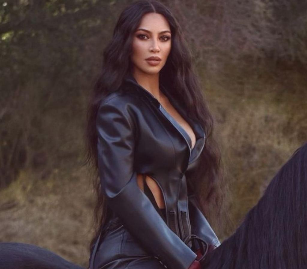 Kim Kardashian se suma a lista de 'milmillonarios' de Forbes
