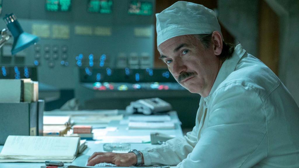 Muere Paul Ritter, actor de Chernobyl y Harry Potter