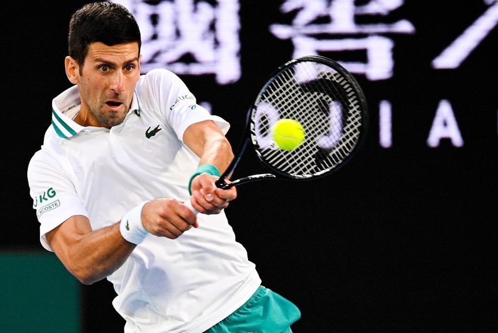 Novak Djokovic y Kiki Bertens defenderán su título en Madrid
