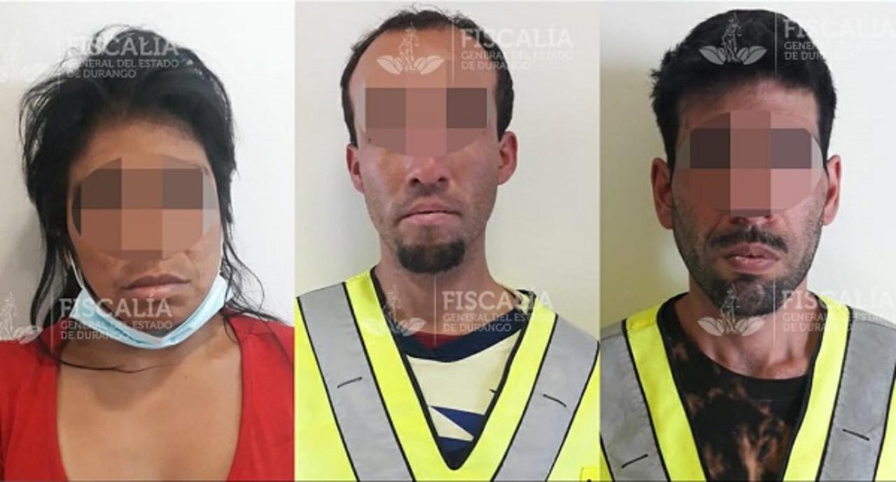 Vinculan a proceso a 3 por la muerte de Juan Antonio Hernández 'El Camote'