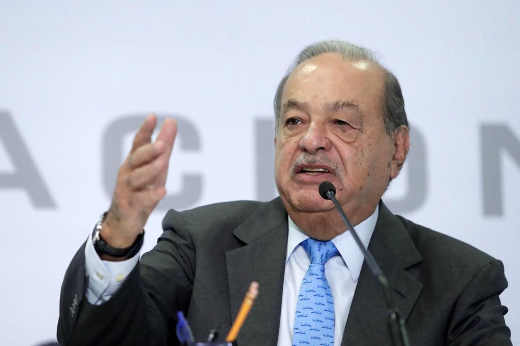 Millonarios mexicanos superan COVID-19; fortunas se incrementan: Forbes
