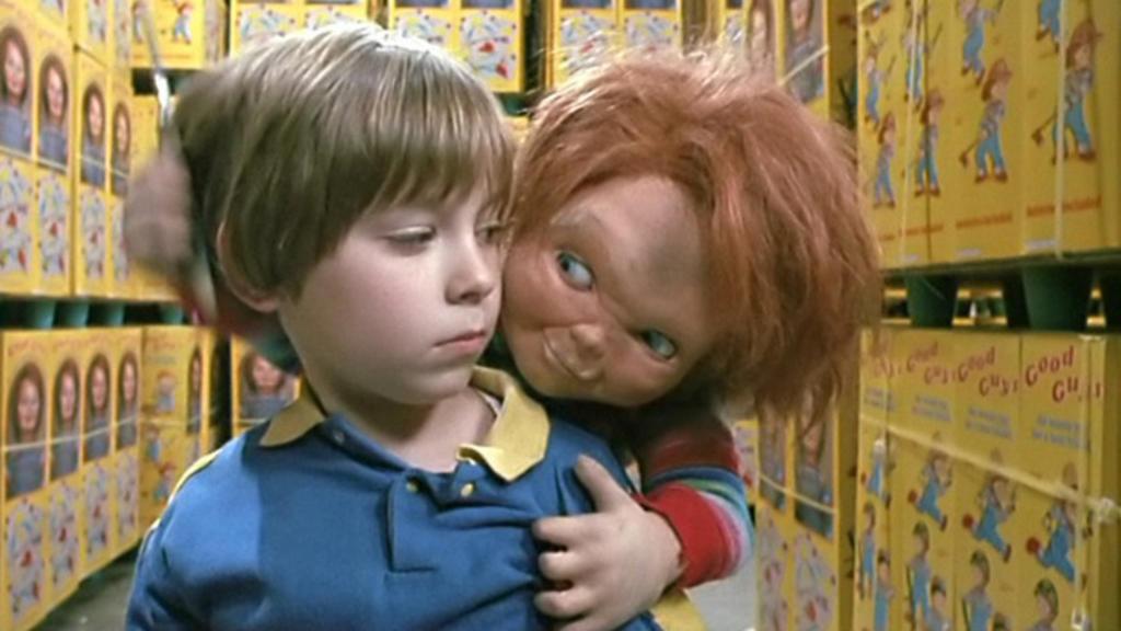 Chucky volverá con serie protagonizada por elenco original