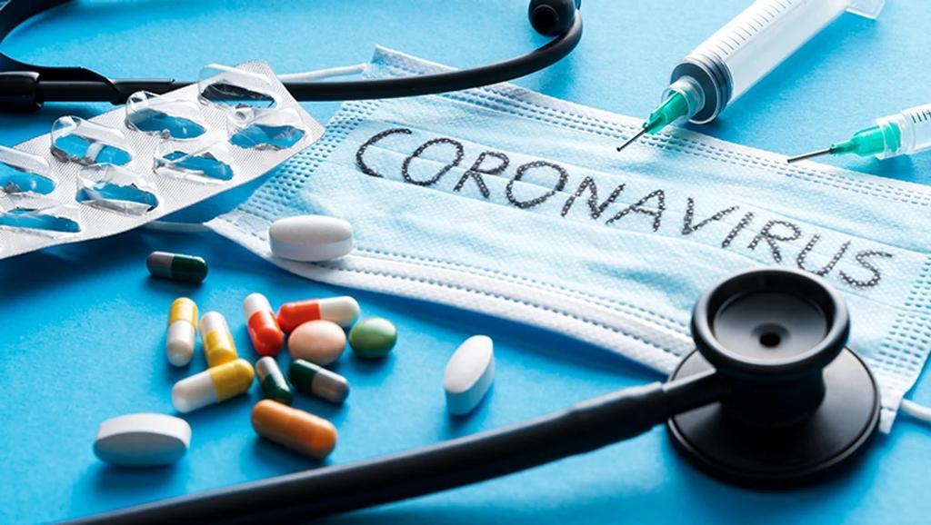 La FDA aprobaría posibles fármacos contra COVID-19