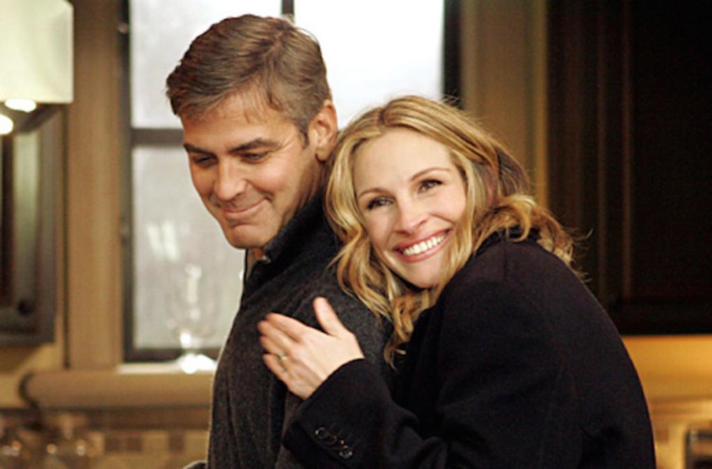 George Clooney y Julia Roberts se reencontrarán en la pantalla grande
