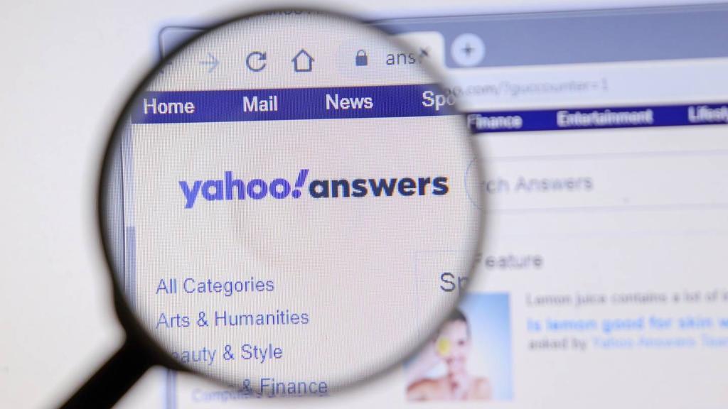 Yahoo Respuestas anuncia su cierre definitivo