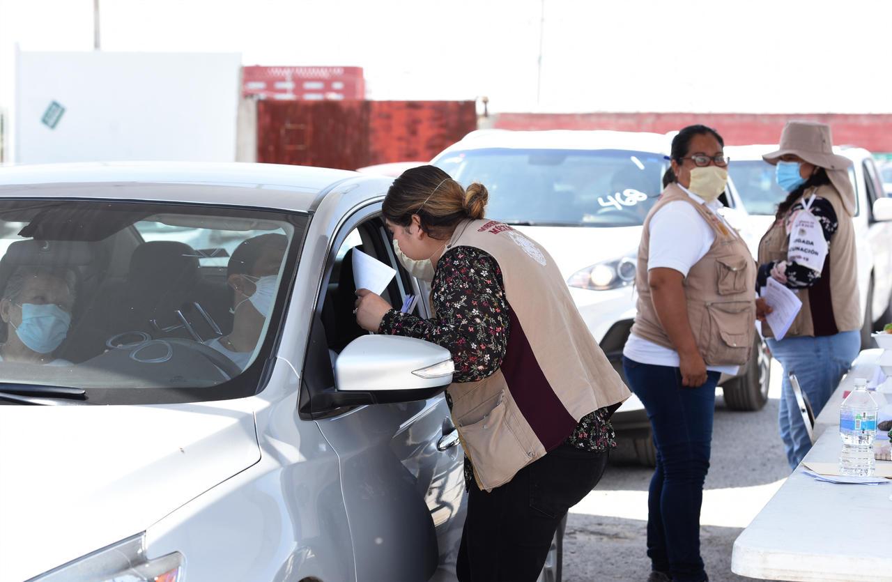 Ayuntamiento no contempla operativo para vacunación