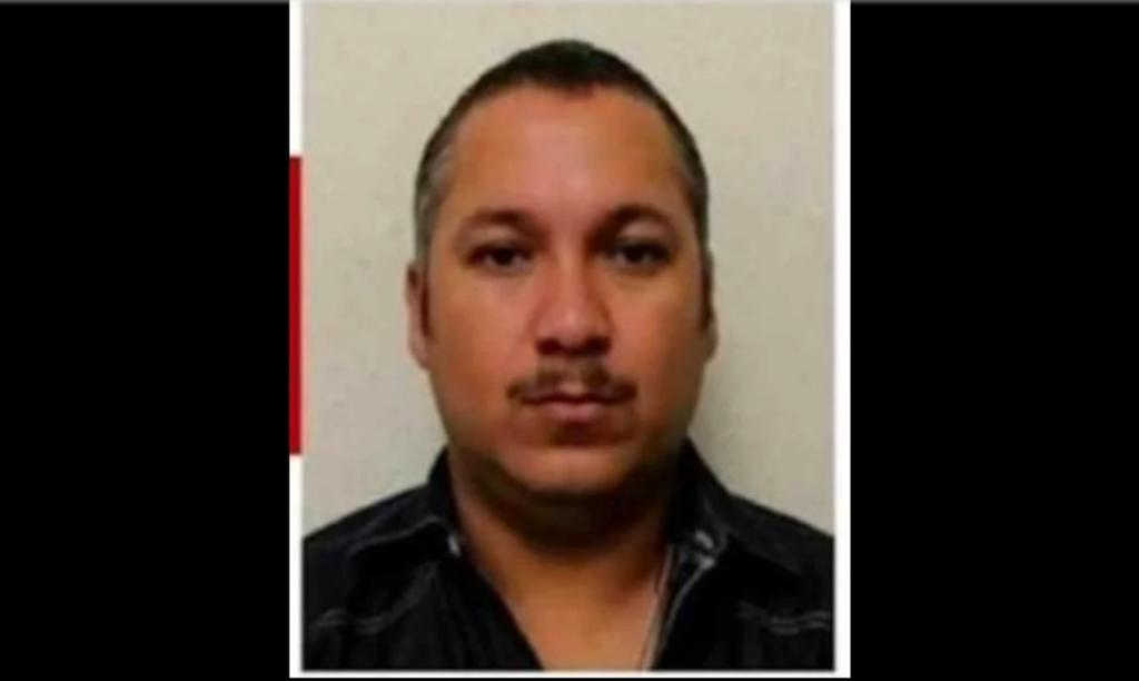 Detienen a 'El Vaquero', presunto líder del Cártel de Golfo en Tamaulipas