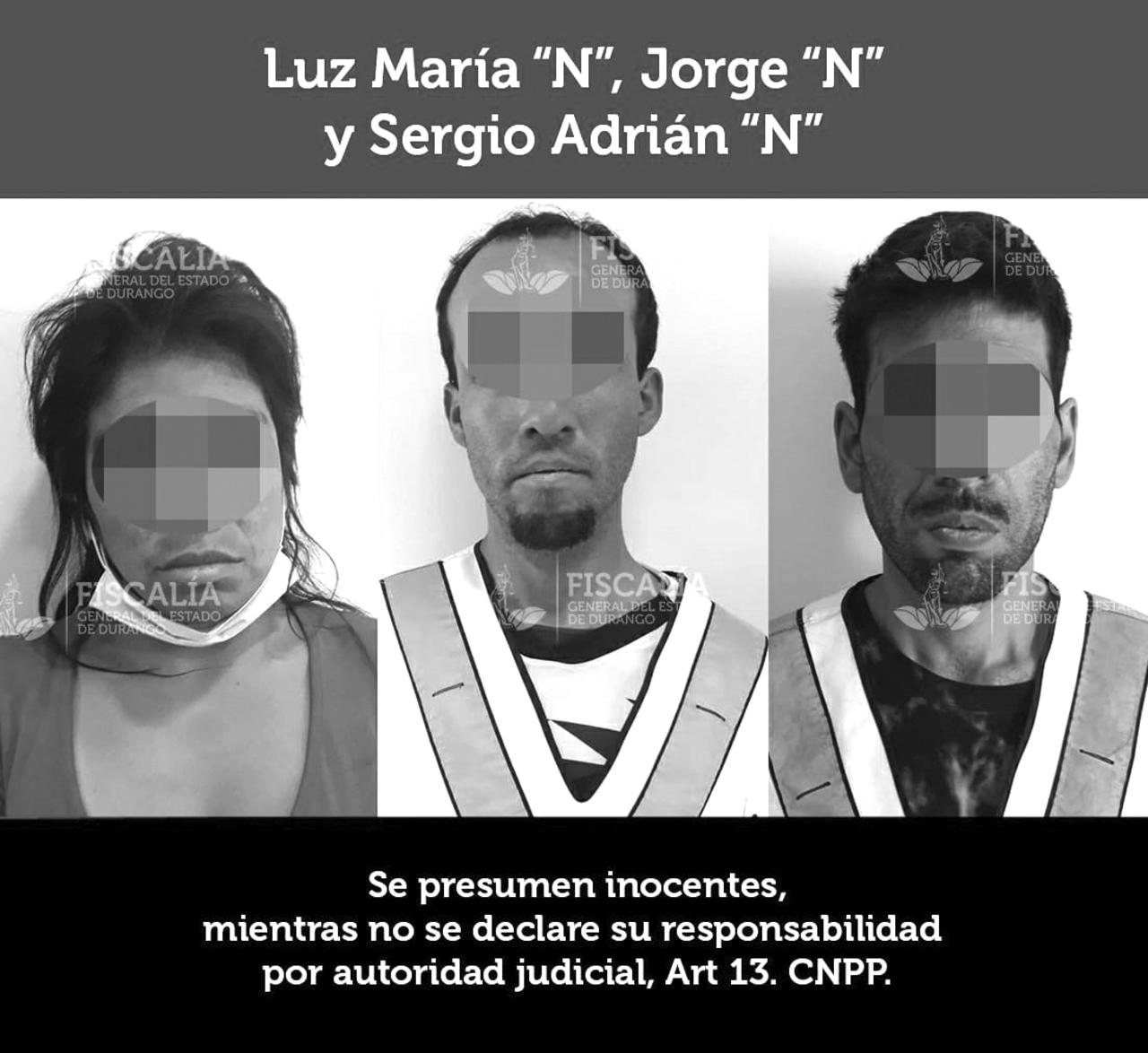 Tres vinculados por la muerte de 'El Camote'