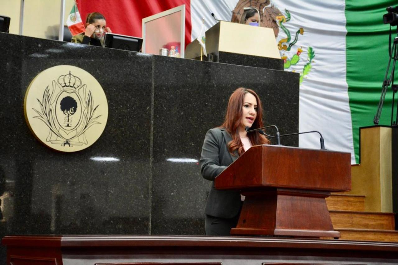 Sandra Amaya dejó presidencia de la Jucopo local