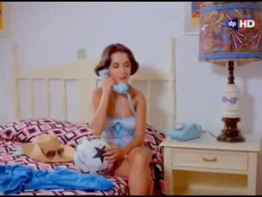 Recuerdan belleza de María Antonieta de las Nieves en bikini en los 80