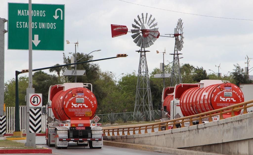 Recupera México primer lugar como socio comercial de EUA