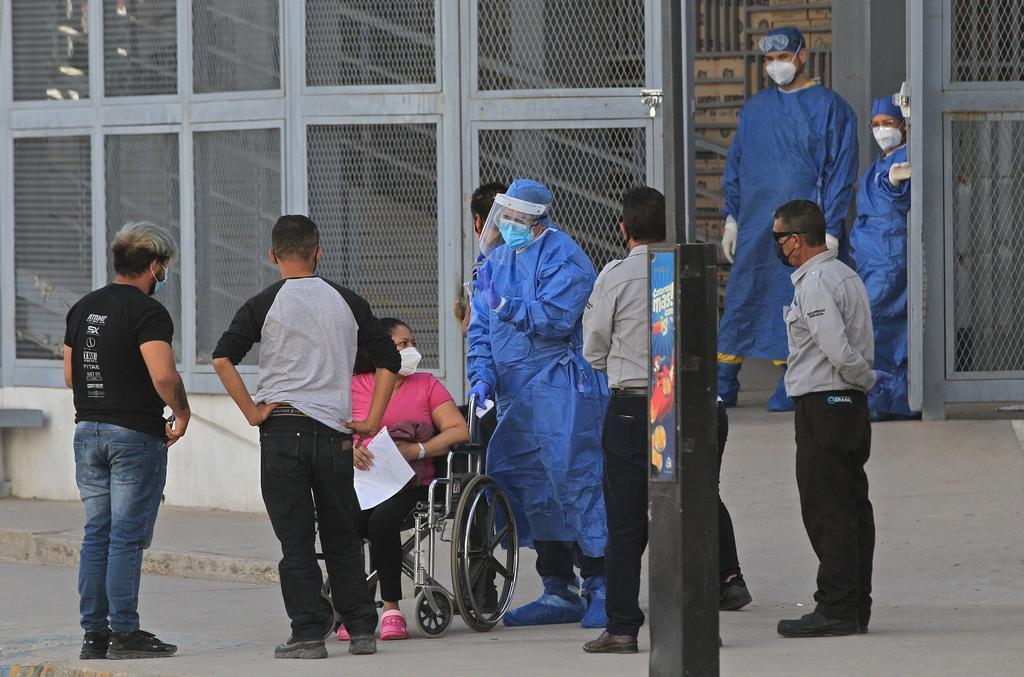 México enfrenta crisis sanitaria por COVID y otras enfermedades, alertan