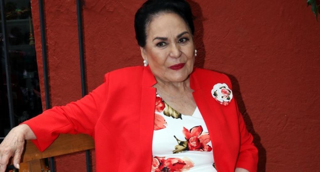 'La Corcholata' de Carmen Salinas vuelve al teatro