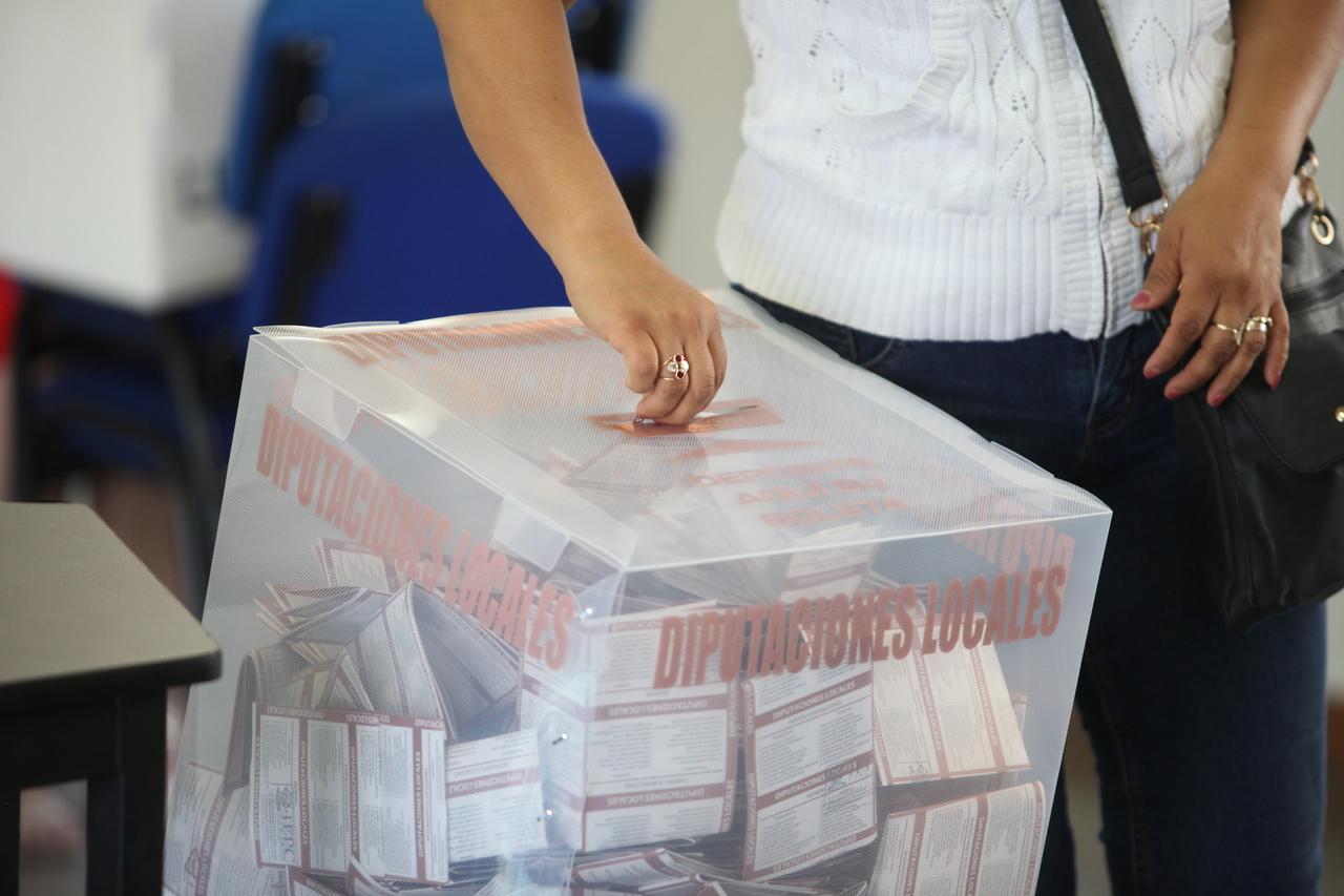Activan en Durango blindaje electoral
