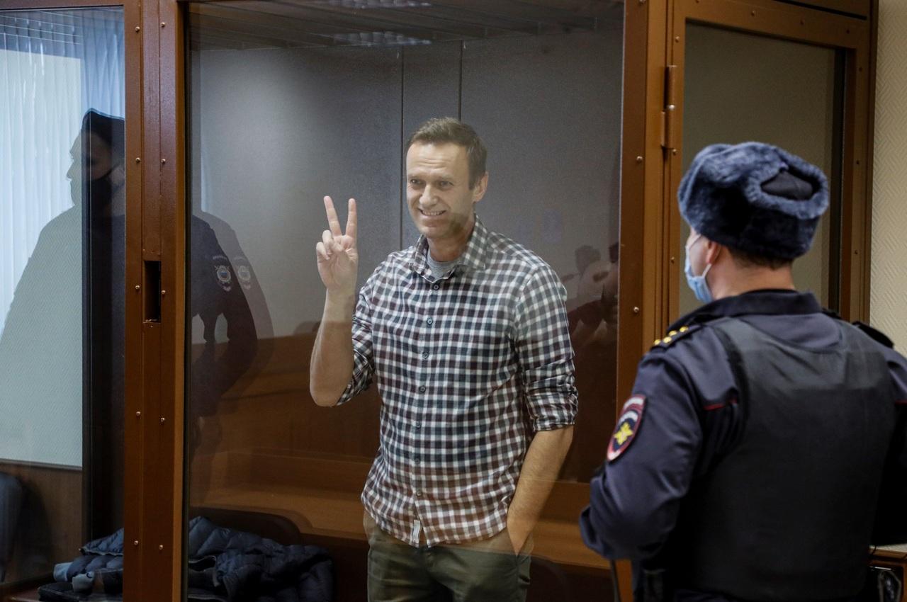 Urge EU a Rusia a proteger a Navalni