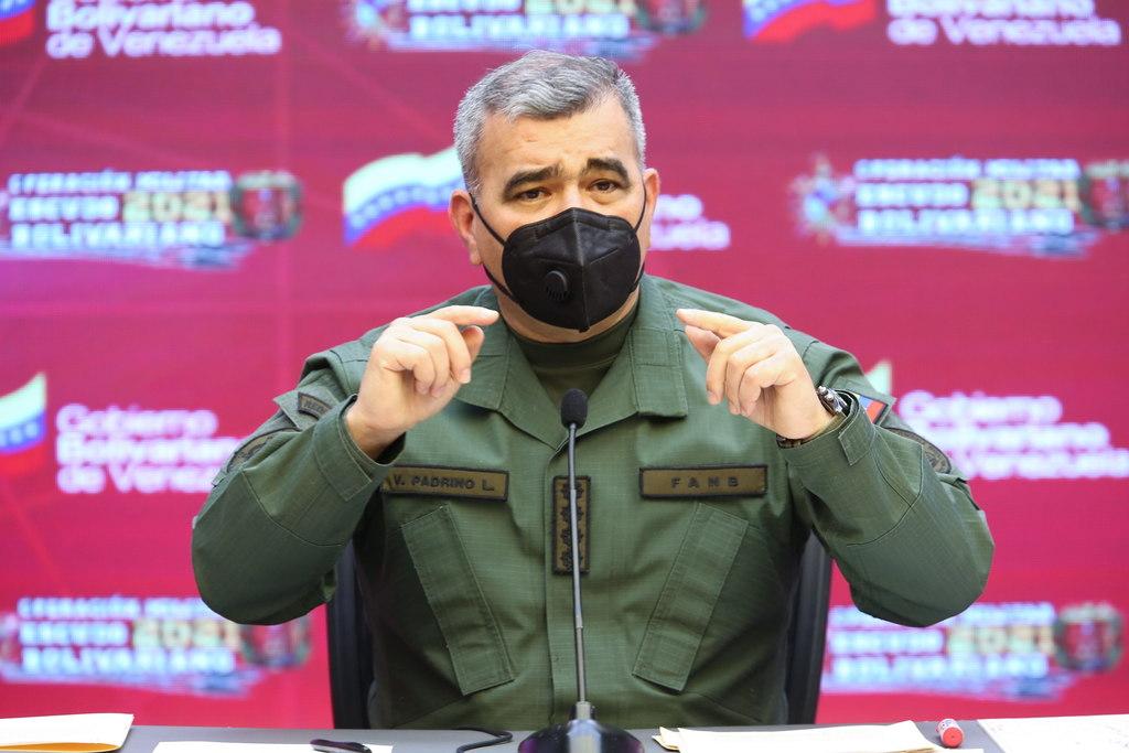 Reportan 113 combates en frontera venezolana