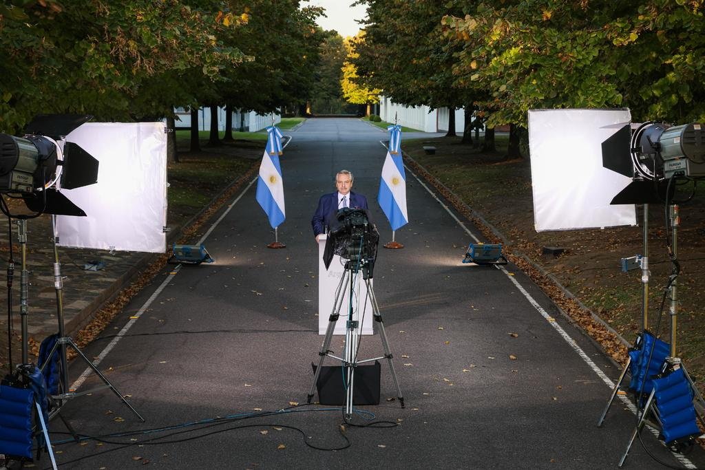 Argentina decreta nuevas restricciones ante pandemia