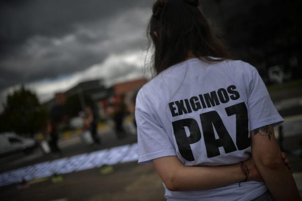 Asesinan a cuatro personas al suroeste de Colombia en nueva masacre
