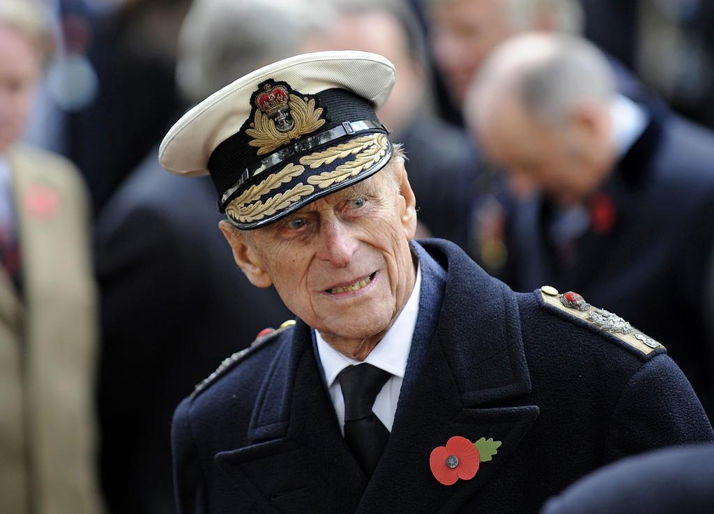¿Quién era Felipe de Edimburgo, esposo de la reina Isabel II fallecido hoy?