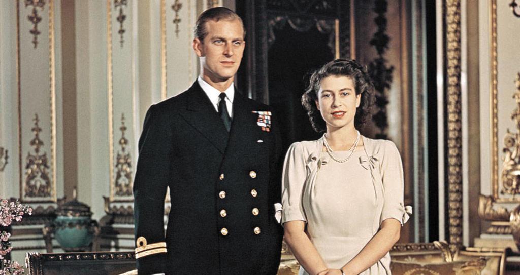 Así fue la larga vida del príncipe Felipe de Inglaterra, difunto esposo de la reina Isabel II