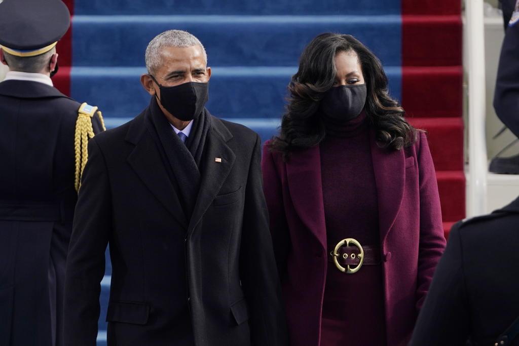 Príncipe Felipe supo combinar ambición con altruismo: Barack y Michelle Obama