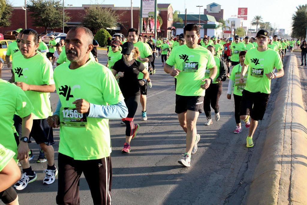 Inedec abre invitación a Corriendo con Salud, por tu Salud