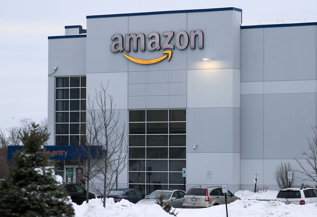 Amazon seguirá sin sindicatos en EUA