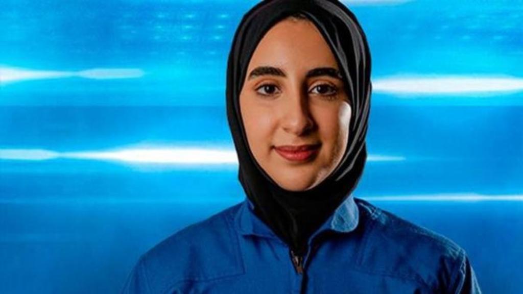 Emiratos Árabes Unidos nombra a primera mujer árabe astronauta
