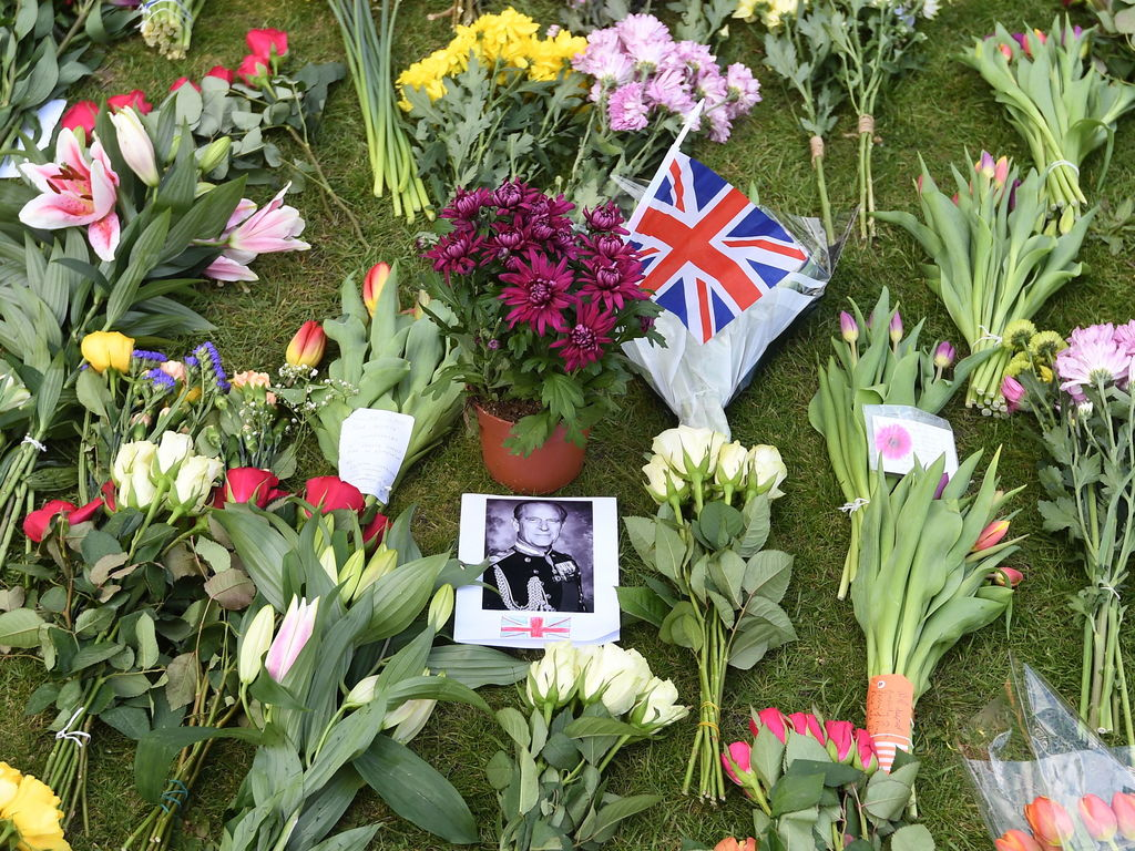 Vive Reino Unido semana de luto