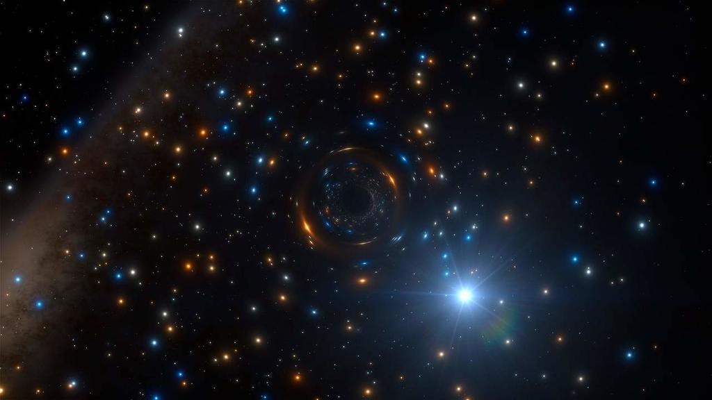 Descubren tres estrellas enanas marrones con rotación más rápida conocida