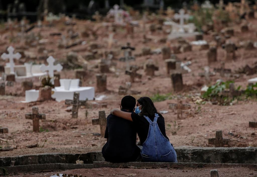 Ligan desigualdad a muertes por COVID en México