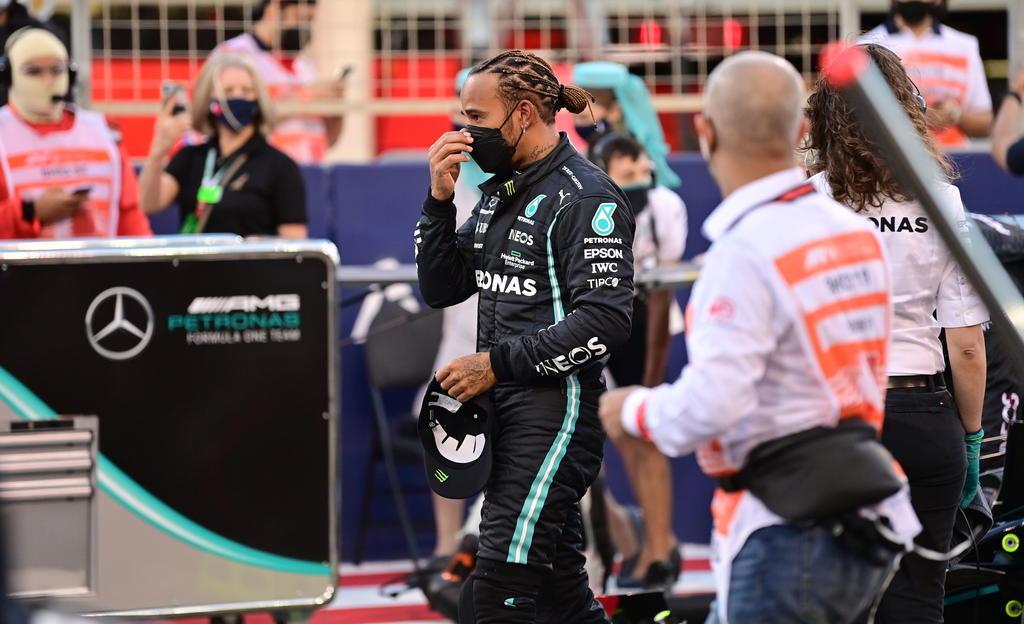 Fórmula Uno cambia sus horarios por 'respeto al funeral del príncipe Felipe'
