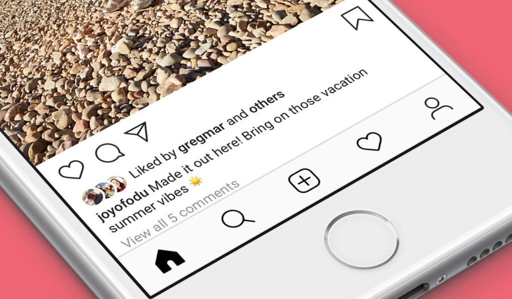 Instagram probara ocultar los 'me gusta' en sus publicaciones
