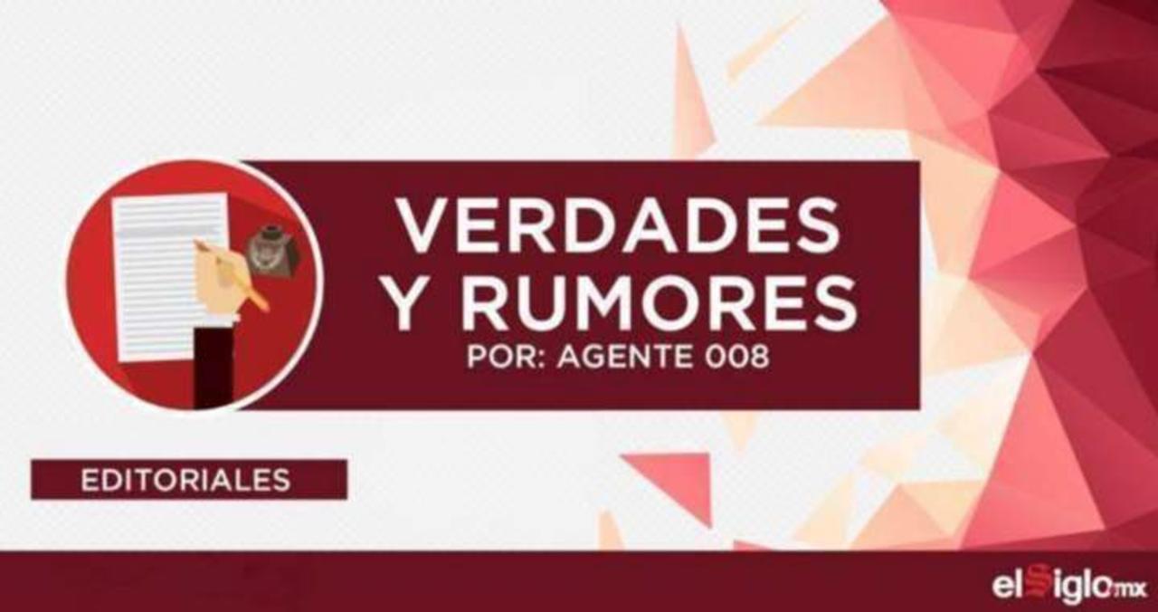 Verdades y rumores
