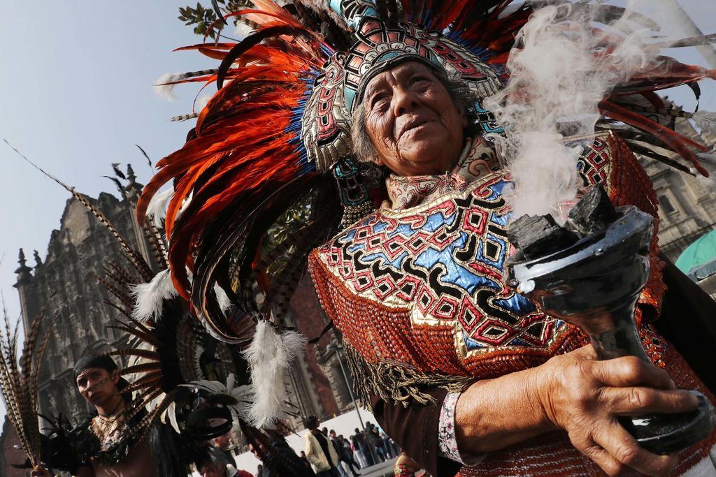 Publican mapa genómico de los pueblos originarios de México