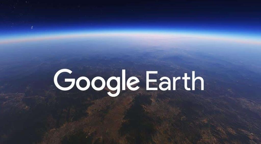 Google Earth incorpora función para mostrar el cambio climático
