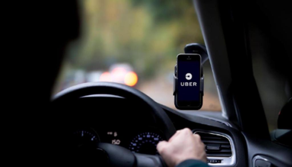Uber invertirá en México 710 mdp en estímulos