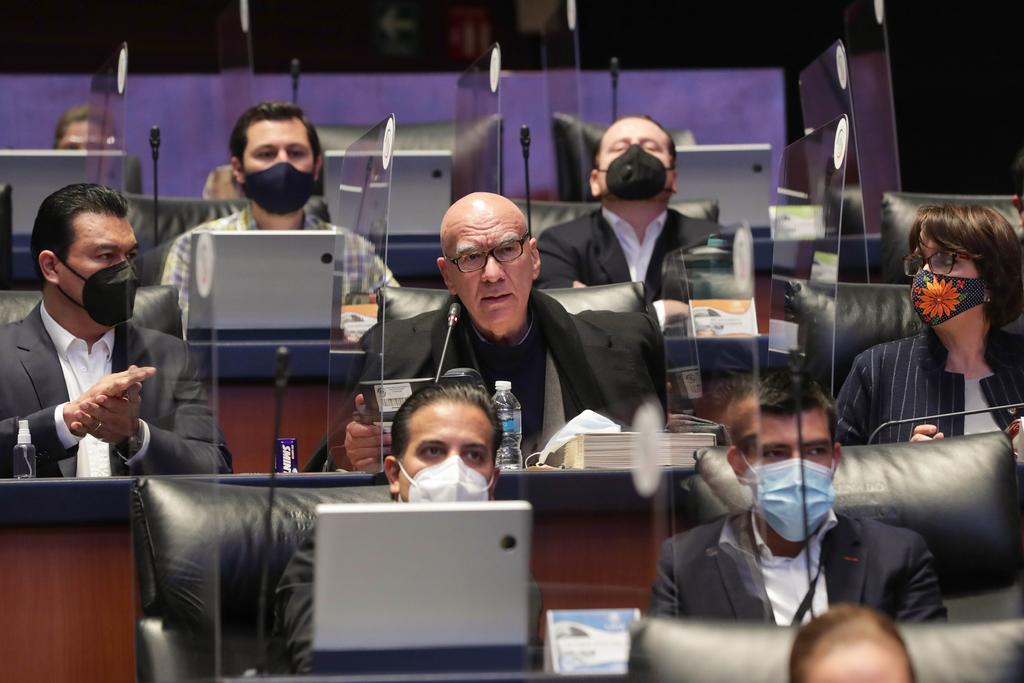 Aprueba Senado reforma al Poder Judicial en México