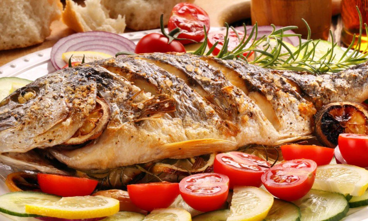 6 pescados saludables