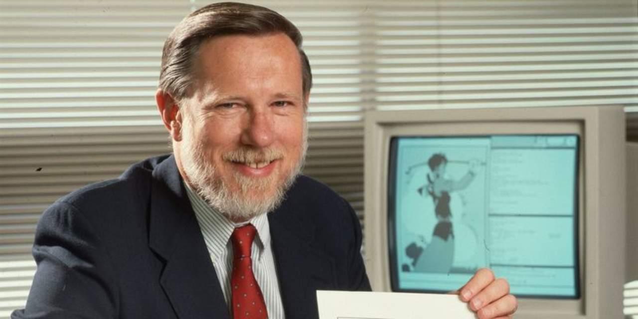 Muere el 'padre del PDF', Charles Geschke a los 81 años de edad