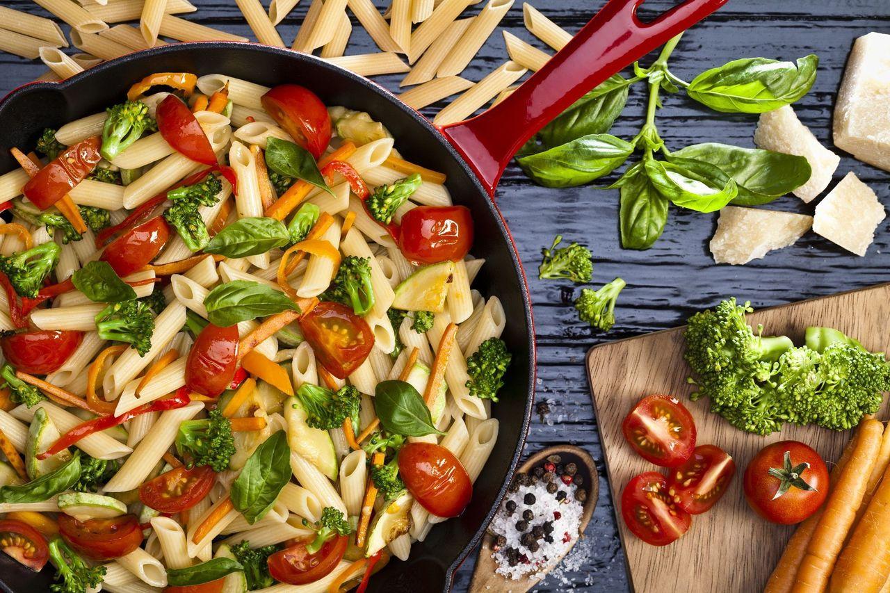 Dieta de las italianas