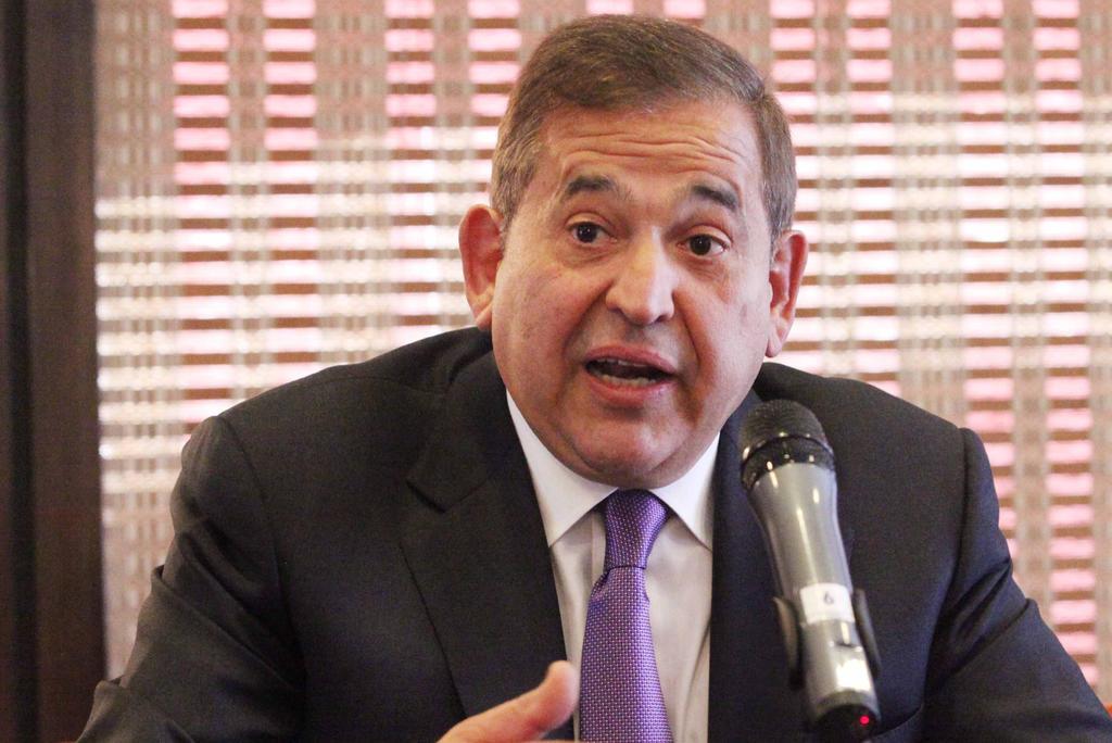 Acepta Pemex reparación propuesta por Alonso Ancira; quedaría libre