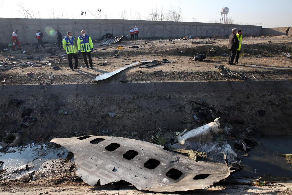 Bajan accidentes aéreos en 2020 por COVID-19