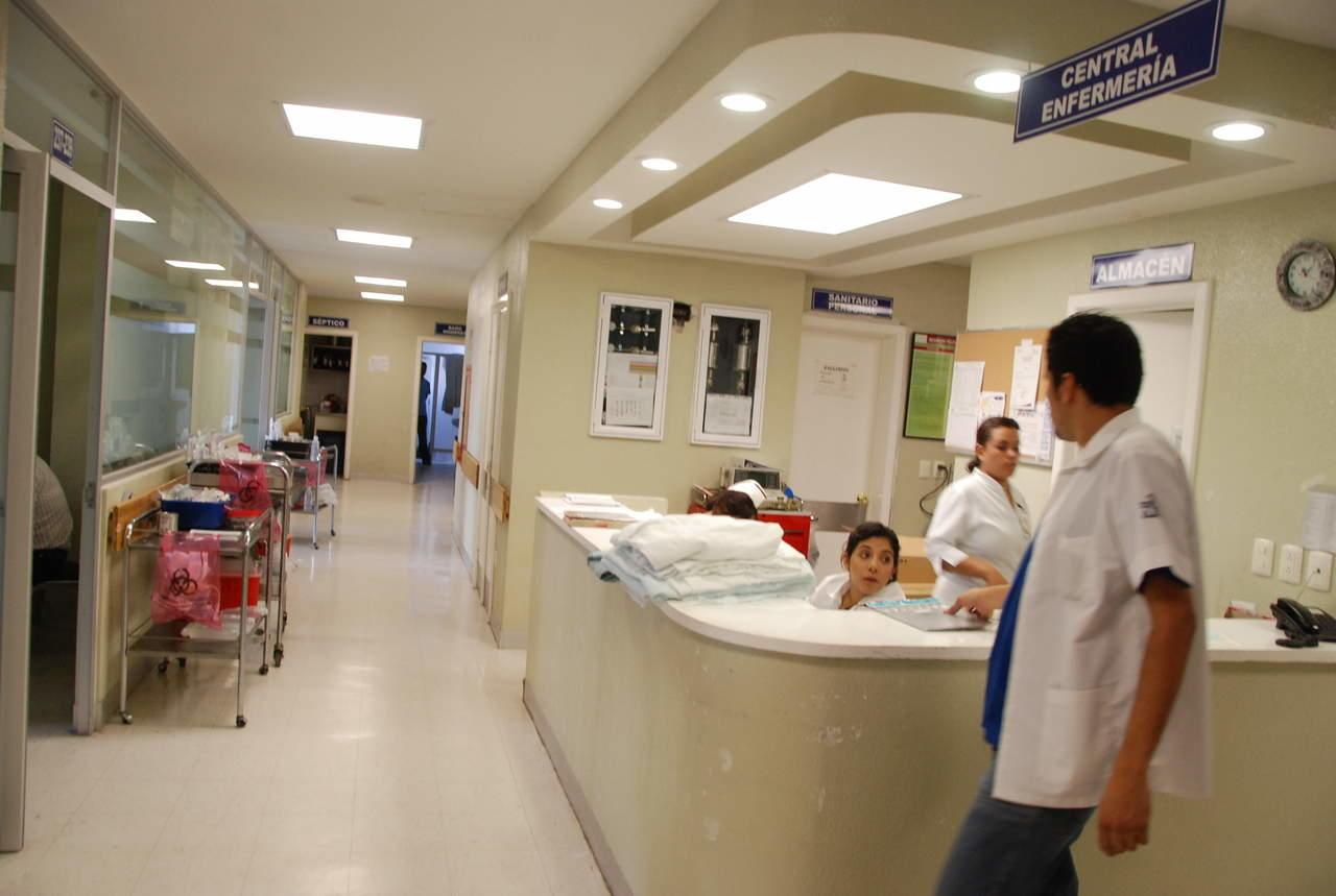 Determinan causas naturales en muerte de bebé en HMI