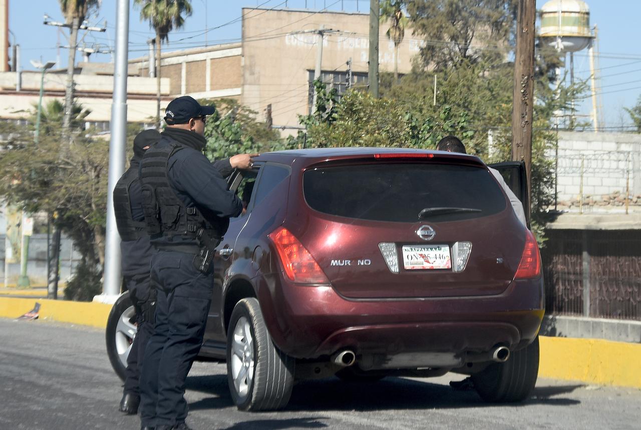 Rediseñarán estrategia de seguridad en Gómez Palacio