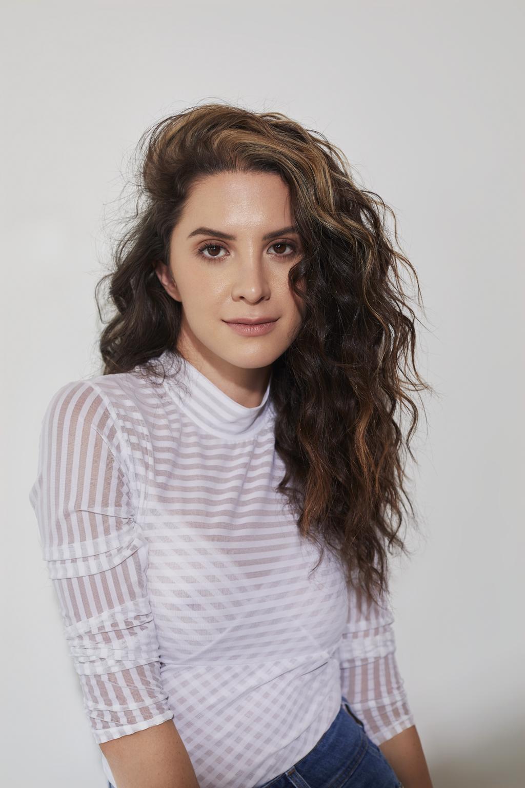 Ivana de María está de regreso con 'La Negociadora'